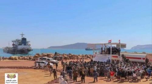 تقرير: ميناء قنا وأحمد العيسي ولوبي فساد الإخوان.. حقائق صادمة