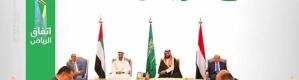 محادثات تنفيذ بنود اتفاق الرياض جُمدت مؤقتًا