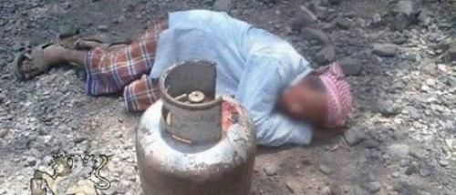 تهريب غاز شبوة.. إرهاب إخواني يضرب الجنوب معيشيًّا ويخدم الحوثيين