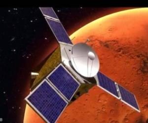 """7 أهداف استراتيجية خلال مهمة """"مسبار الأمل"""" الإماراتي لاستكشاف المريخ"""