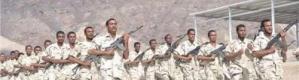 جنود وضباط الجيش الجنوبي ورجال المقاومة يوجهون نداء إلى اهلنا وربعنا في حضرموت الأمجاد.