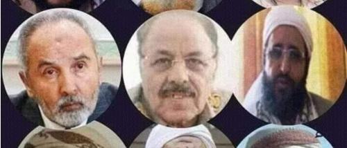 حزب التجمع اليمني للإصلاح حزب الفساد والإرهاب