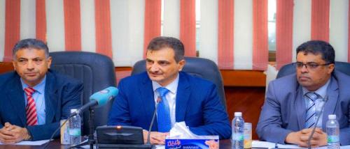 بن عيدان: على وكلاء محافظة عدن وضع استقالاتهم على مكتب لملس فملفاتهم مثقلة بالفساد