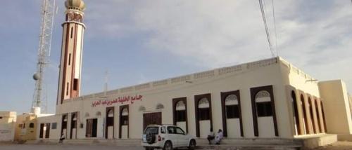"""العولقي : ما حدث اليوم في مسجد """"عمر بعتق لا تقوم به إلا مليشيات ومنظمة تكفيرية"""