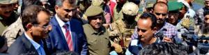 استاذ قانون جنائي: بسبب ضغط قائد القوات السعودية تم اتلاف المخدرات المضبوطة سريعا في عدن