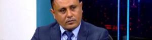اليافعي يهاجم الشرعية لتناقض موقفها تجاه الحوثي وأبناء شبوة
