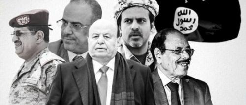 سياسي يمني: الشرعية تستنزف دماء الجبهات.. والانتصار على الحوثي يتطلب قيادة جديدة