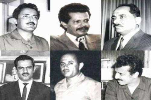"""نص قانون التأميم الاسود لـ """"الجبهة القومية"""" ضد عدن ونهضتها الاقتصادية عام 1969"""