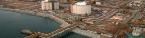 الاضطرابات باليمن تزيد القلق على صادرات الغاز