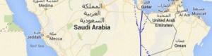 تربط الخليج العربي بساحل حضرموت : ''قناة سلمان'' ستعيد الحياة للربع الخالي