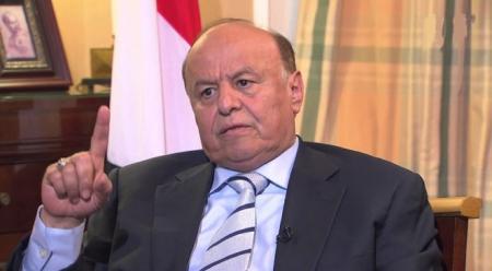 في لقاء خاص مع صحيفة الرياض ''الرئيس هادي'' يكشف الكثير من المفاجآت السياسية التي تذكر لأول مرة