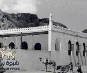 مسجد أبان بن عثمان بن عفان أقدم مساجد عدن دمرته الوحدة اليمنية