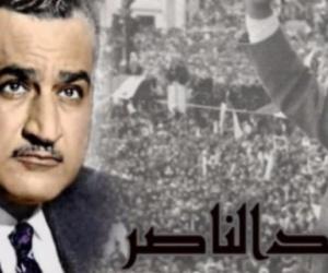 صورة ''جمال عبدالناصر'' في الرواية المصرية : ''حبيب الجماهير'' أم ديكتاتور'' وسبب مشاكل مصر ؟