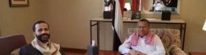 الحكومة في عدن والأحمر يصعد ضد هادي.. : صقور الإخوان في السعودية للدفاع عن الوحدة اليمنية (تقرير)